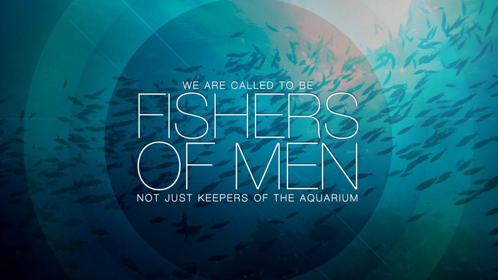 Correcting the Dysfunctions of Aquarium Churches